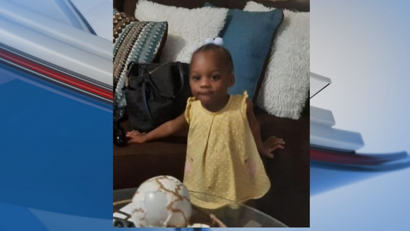 Teka Chatman was recovered by Florida officials
