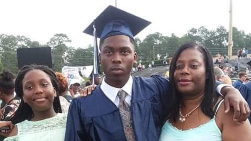 Michelle Whitehead lost her son in a deadly shooting in Adel, 2 years ago.