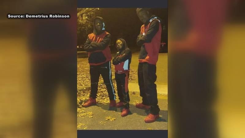 Family remembers victim in weekend shooting
