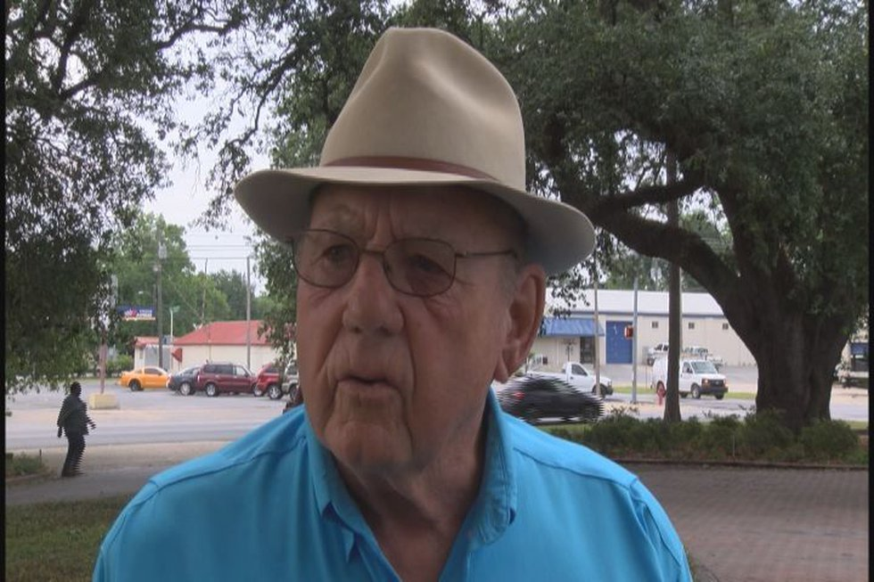 Ronnie King, Concerned Resident (Source:WALB)
