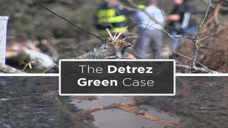 The Detrez Green Case
