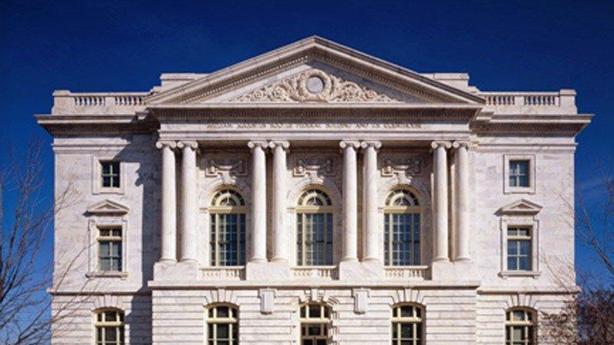 Macon Federal Courthouse (Source: GSA.GOV)