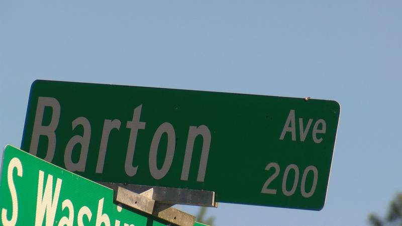 The shooting took place on Barton Avenue and Albany police said the call came in around midnight.