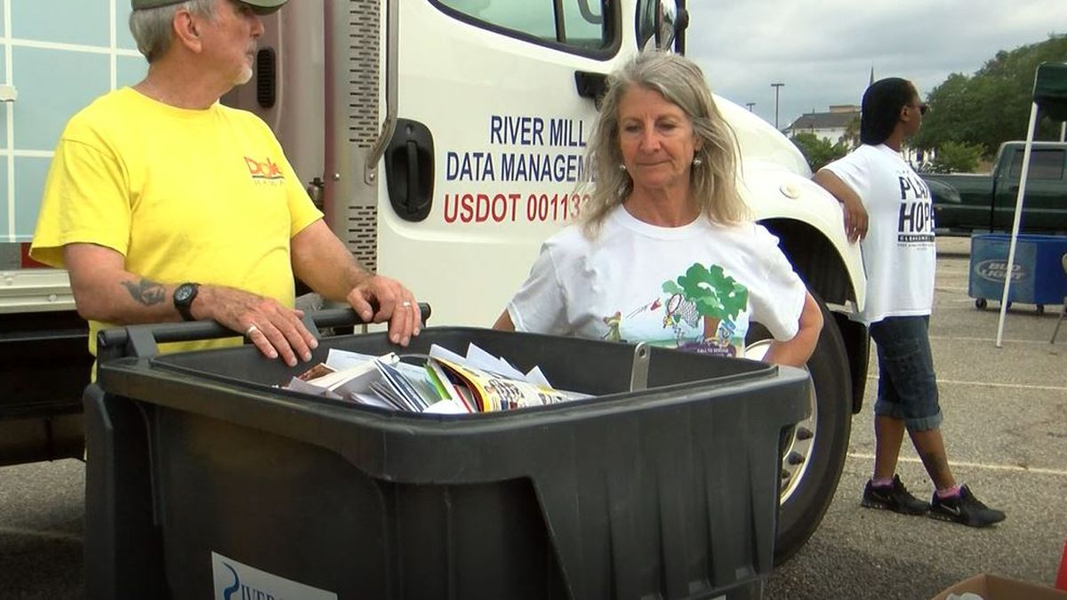 Keep Albany-Dougherty Beautiful to hold free document shredding event this Saturday