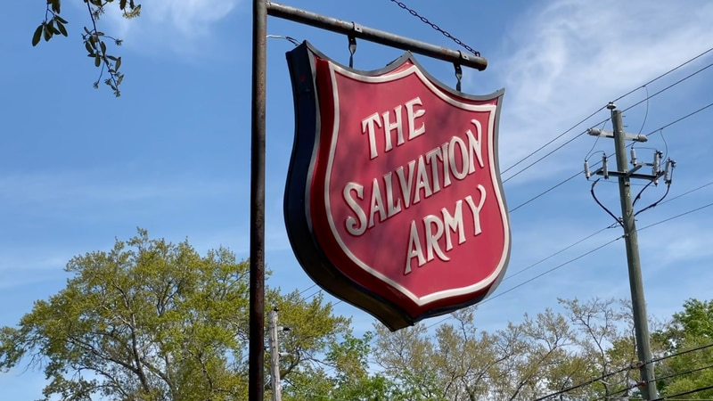 Salvation Army Valdosta