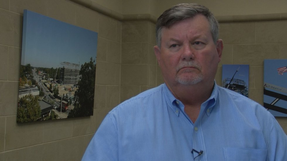 County Commission Chairman Bill Slaughter (Source: WALB)