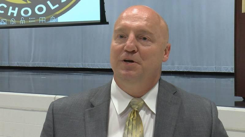 Worth County welcomes new principal