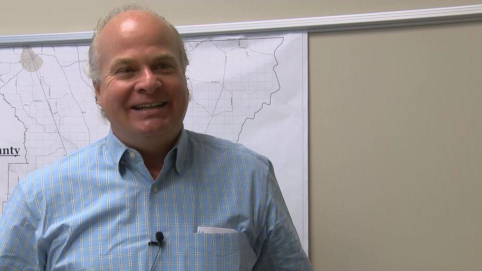 Rick Muggridge, Lee County Commissioner (Source: WALB)