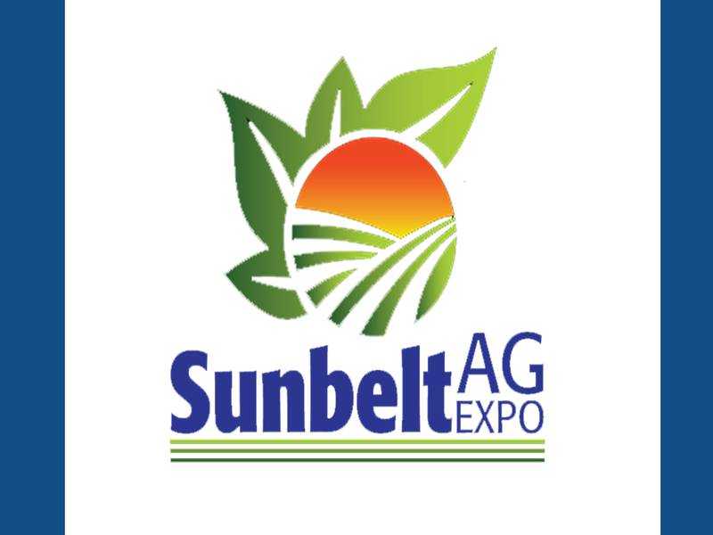 The Sunbelt Ag Expo has kicked off in Moultrie.
