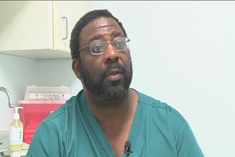 local doctor servies in Liberia