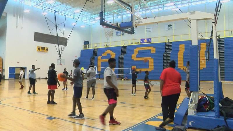 The ASU Youth Enrichment Program is extending its deadline.