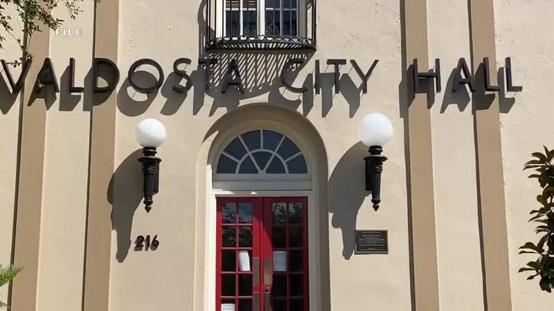 The City of Valdosta recently approved a film ordinance.