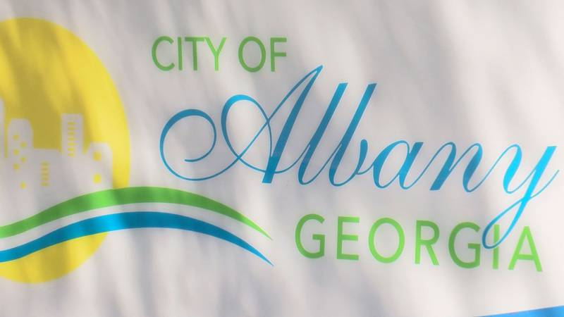 City of Albany's Utilities Building. (Source: WALB)