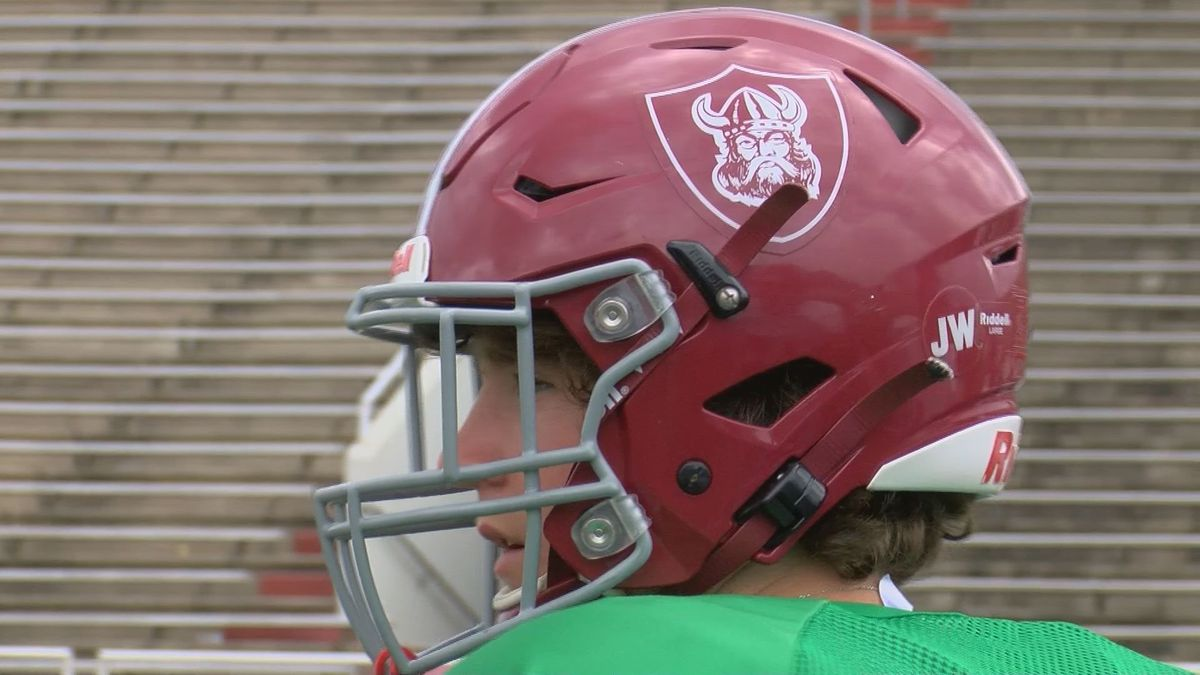 Lowndes Eyes Big Fall Thanks to a Successful Spring Camp