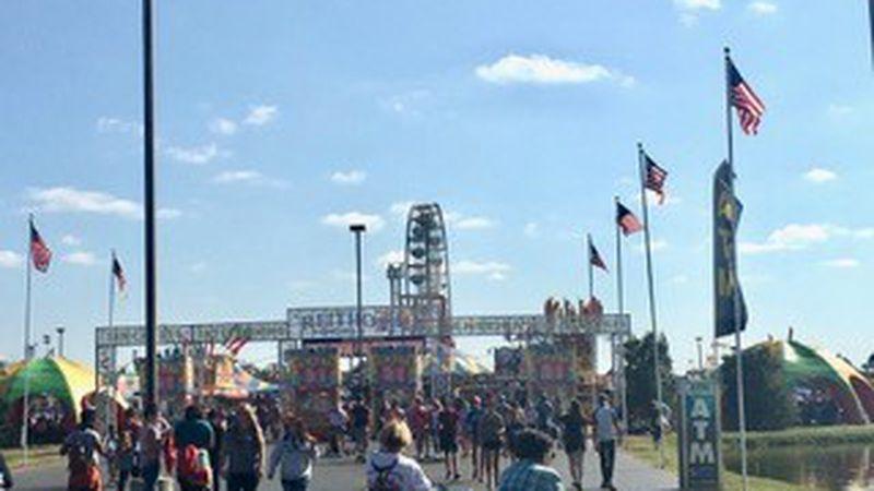 Georgia National Fair returns to Perry, Ga. for 30th year