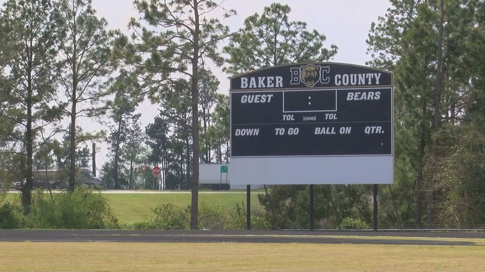 Football is coming to Baker County High School