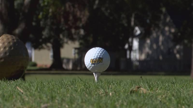 GSW Golf Earns Bid to Play in Super Regional