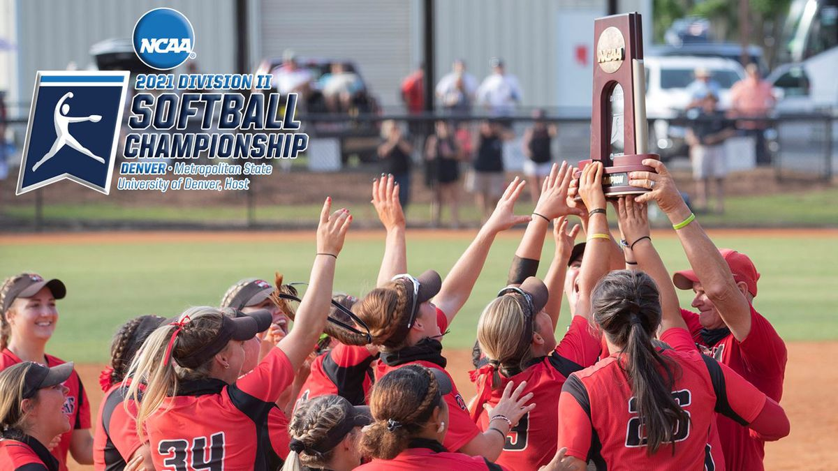 Blazers No. 8-Seed in NCAA Division II National Championship; Face Top-Seeded Augustana (S.D.)...
