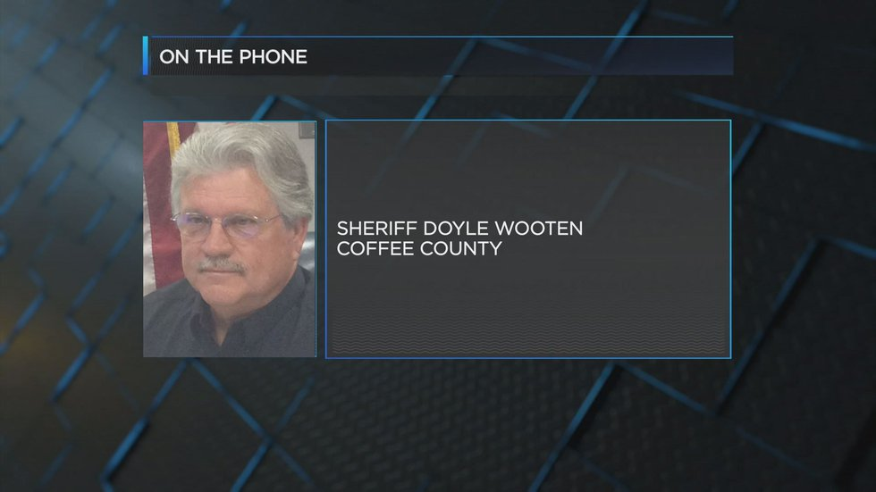 Coffee County Sheriff Doyle Wooten (Source: WALB)