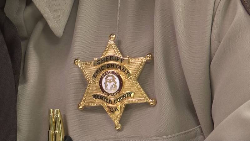 Sumter County Sheriff's Office recently signed new child abuse protocols.