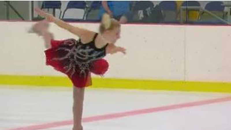 3 Columbus figure skaters to compete in regional competition