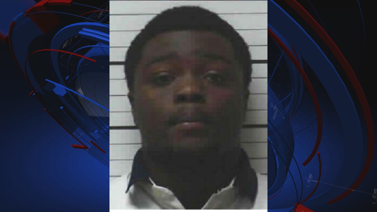 According to TPD, Jashawn Thornton was wanted for aggravated assault connected to a drive-by...