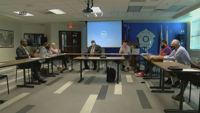 Albany Commissioners are hoping to improve work conditions for city employees, in an effort to...