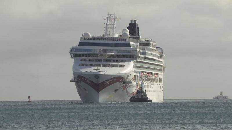 A family vacation canceled after a Thomasville woman said Norwegian cruise line changed up its...