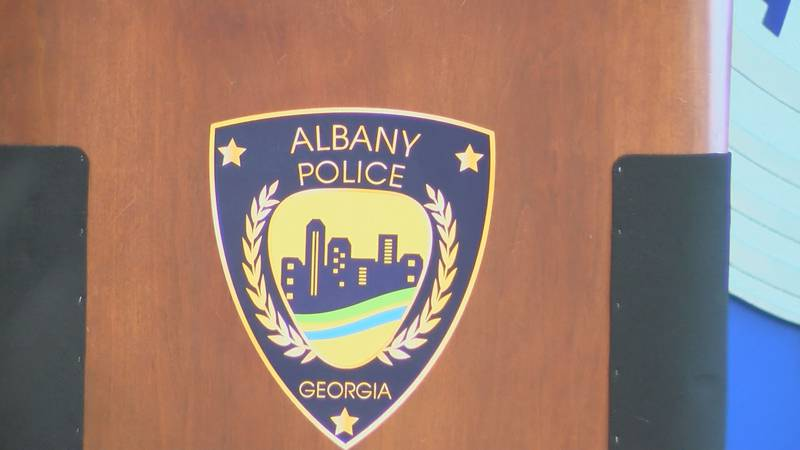 Albany Police Department