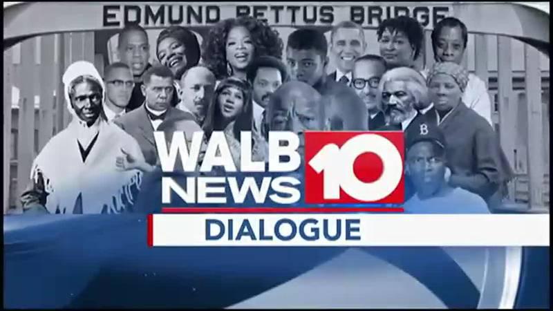Dialogue Full Show 3/7/2021