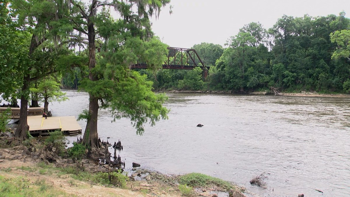 The Flint Riverkeeper is part of the coalition (Source:WALB)