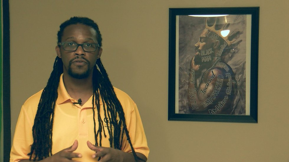 Advisor of Brotherhood Travis Crafter detailed that some of activities that will bring Black...