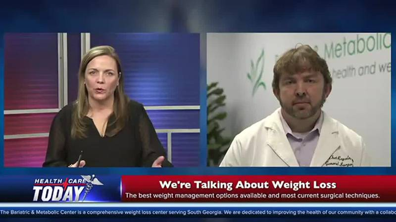 Healthcare Today: Coffee Regional Medical Center introduces new bariatrics service for South...