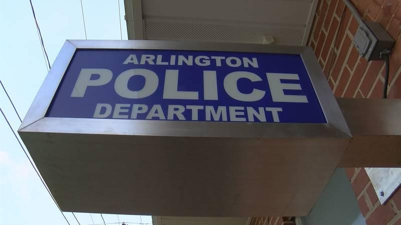Arlington Police Dept. fully staffed