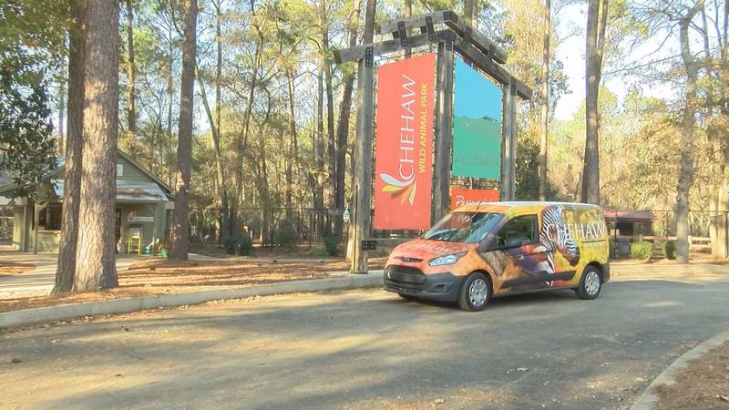 Plans to improve a major attraction between two Southwest Georiga counties are in the works.