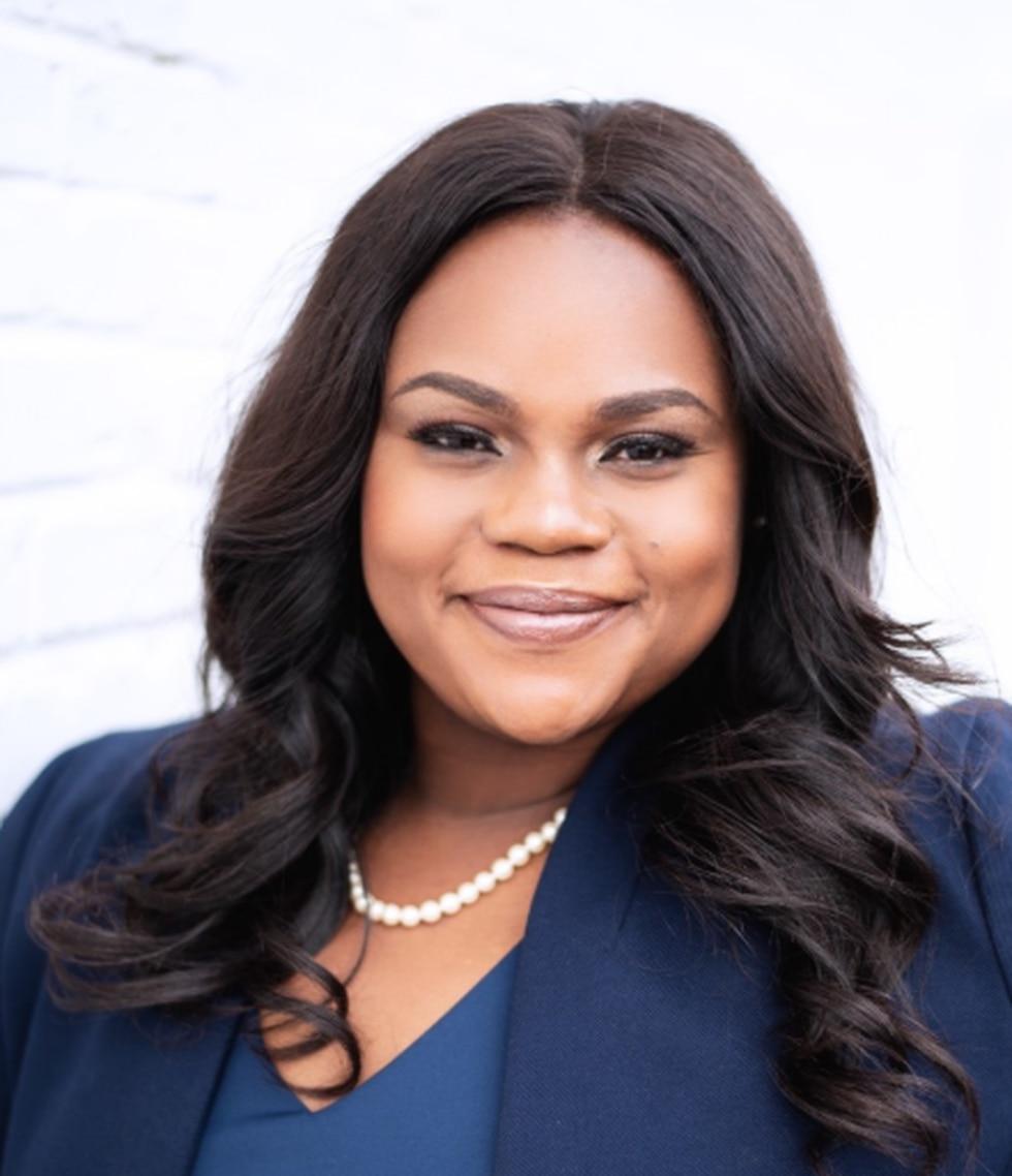 Shaunae Motley, CEO of United Way of Southwest Georgia