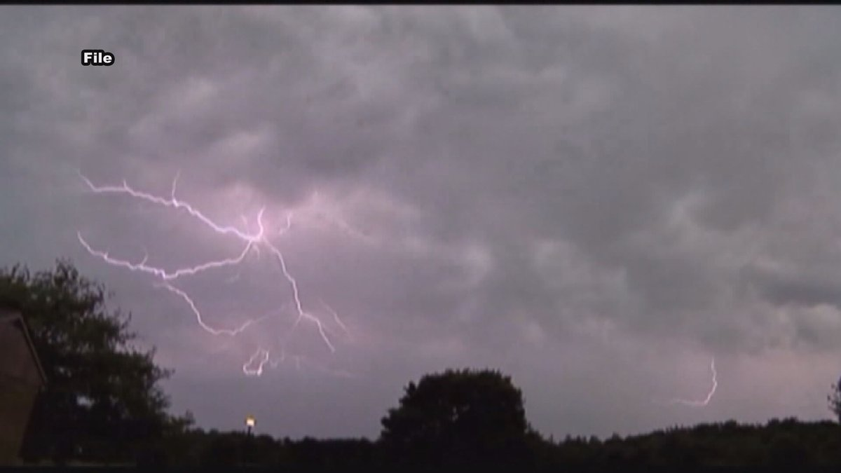 This week is Lightning Safety Awareness Week. South Georgia sees lots of thunderstorms every...