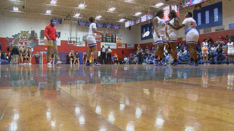 Calhoun County hosting Commerce in the GHSA Fina Four State Playoffs (Source: WALB)