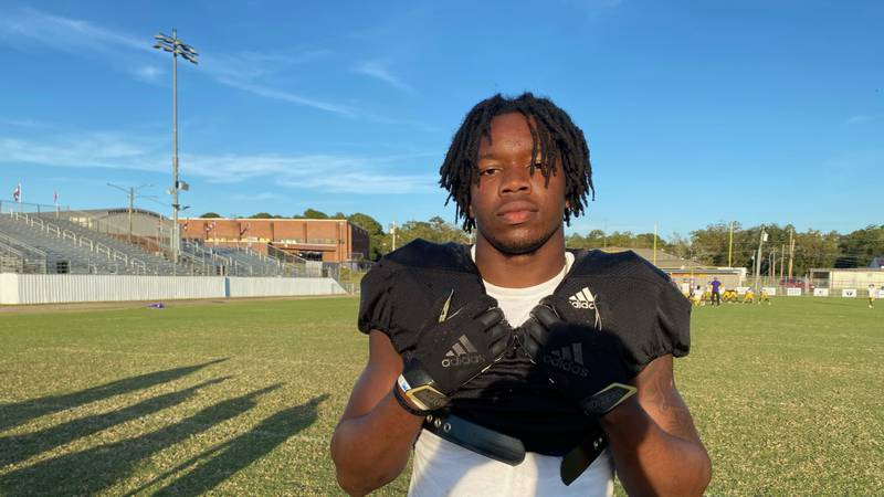 Player of the Week: EJ Lightsey