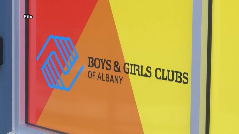 Boys and Girls Club of Albany said during the pandemic, they saw about a 20% decline in...
