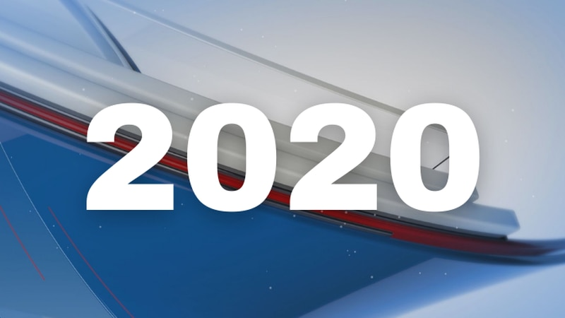 2020 is drawing to a close.