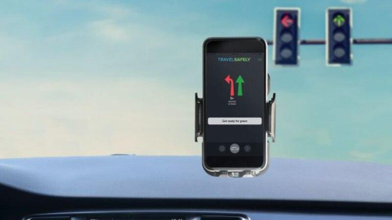 Valdosta launches new app for traffic control.