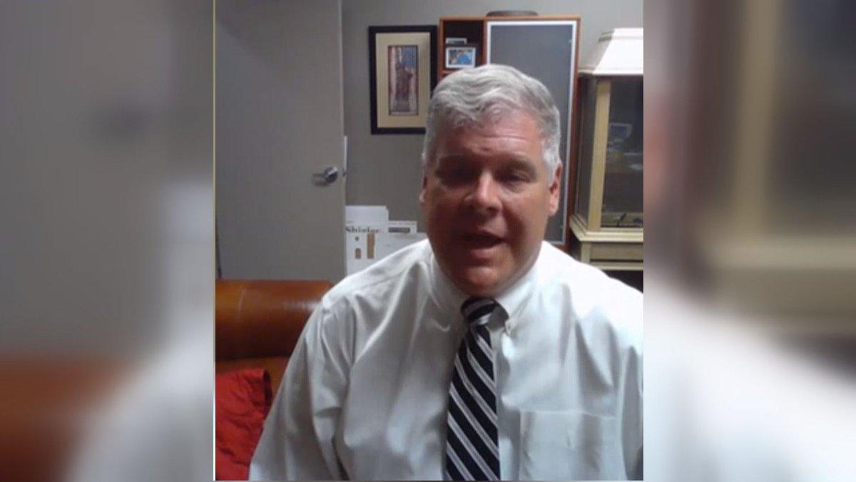 John Garst, president of Rosetta Stone Communications