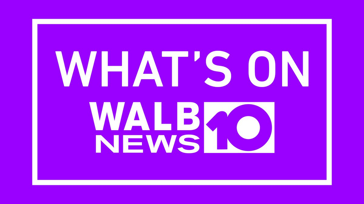 This is the WALB What's On promo.