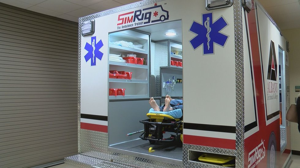 EMS will be trained with precautions stemming from COVID-19