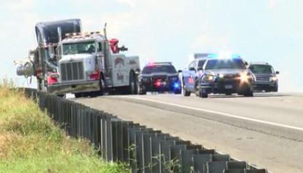 Valdosta Post 31 worked 15 school bus accidents with injuries. Of those crashes, 53 injuries...
