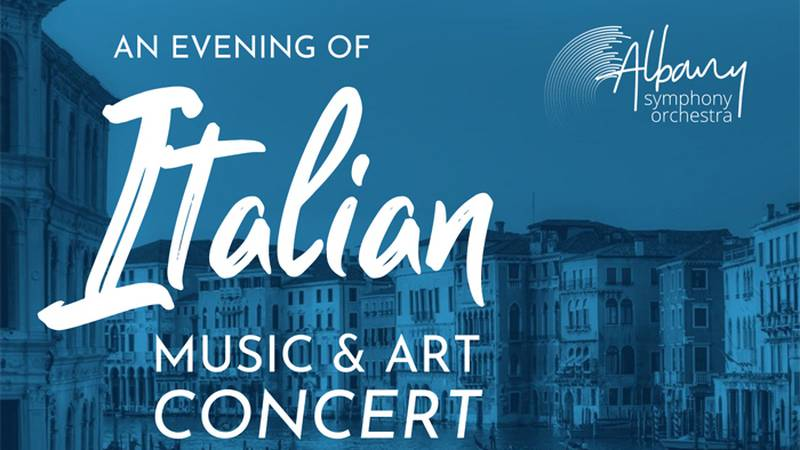 For more information and to purchase tickets, call the Albany Symphony offices at (229) 430-8933