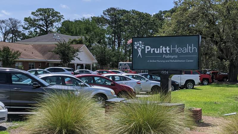 PruittHealth Palmyra in Albany.