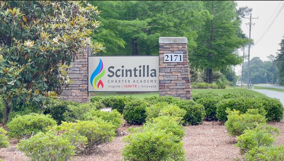 Scintilla Charter Academy expands to middle school.