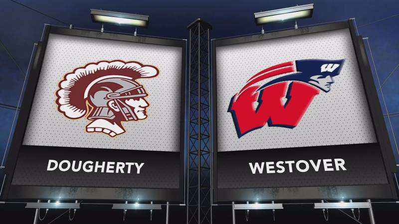 Westover and Dougherty clashed at Hugh Mills in this week's Game of the Week